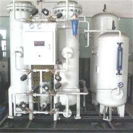 分子筛变压吸附制氧