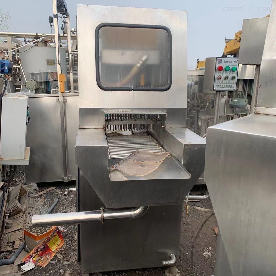 二手YZ-90针全自动盐水注射机