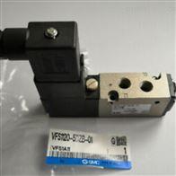 日本SMC电磁阀VFS1120-5DZB-01大量现货