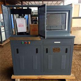 WYL-2000200吨混凝土砌块压力试验机