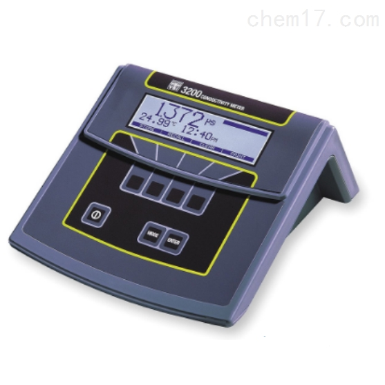 YSI 3200实验室溶解氧测量仪