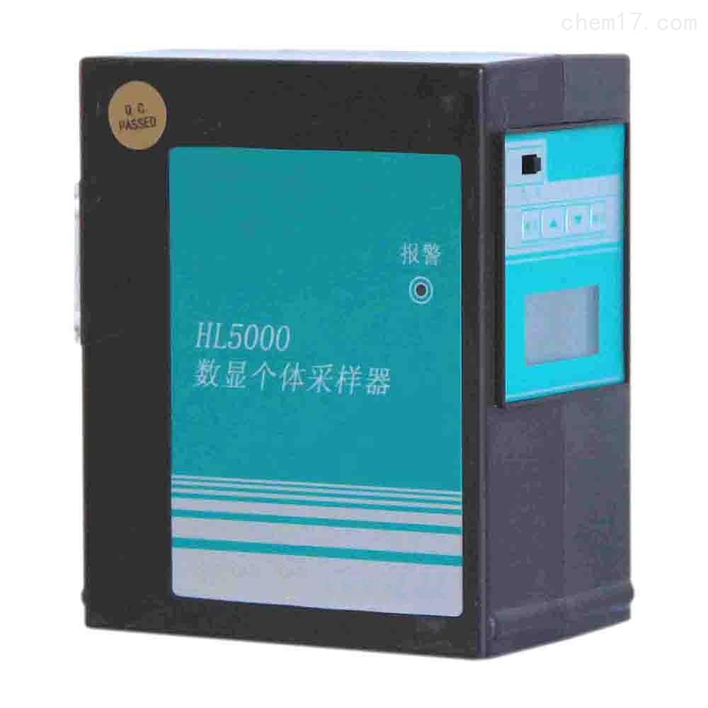 AIR1000恒流大气采样器 0.2-1L/min 价格