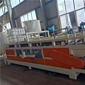 ZG1200A级防火渗透硅质 硅岩泡沫板设备 生产线
