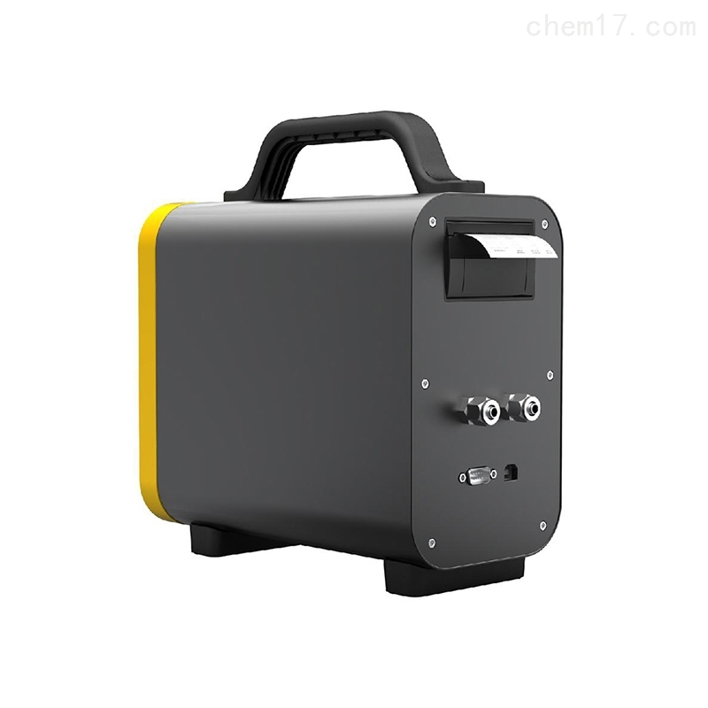手提式磷化氢气体检测分析仪