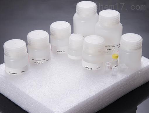 质粒小提试剂盒(250次)