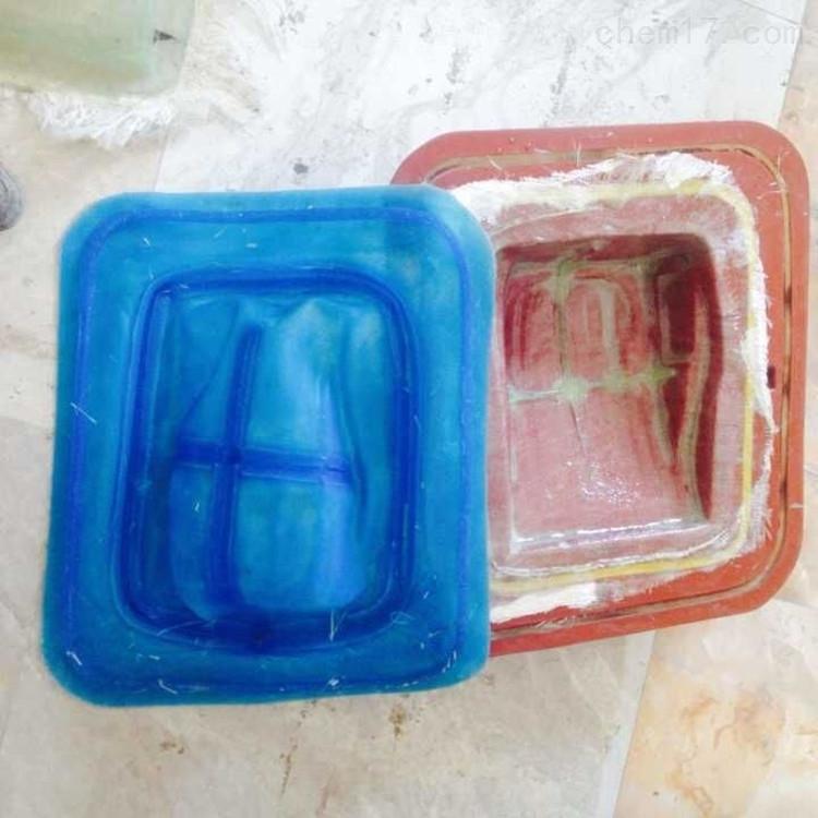 玻璃钢座椅液体真空袋硅胶