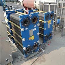 常年供应二手高压 壳管式冷凝器