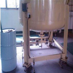料灌称重灌装机电子称30吨料仓反应斧