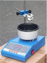 巩义予华-ZNCL-GS智能数显磁力搅拌加热锅