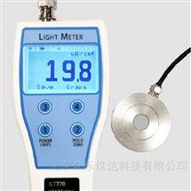 ILT   紫外线杀菌/消毒光源的完整测量系统