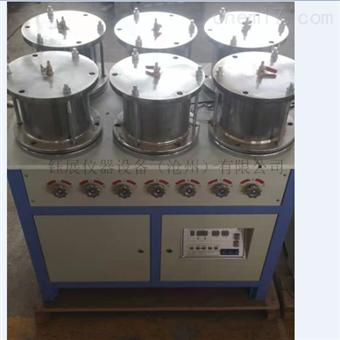 HMP-15混凝土砂浆渗透抗渗仪