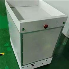 投放到电子生产制造型企业AGV小车
