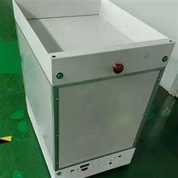 RYH-ZNC01投放到电子生产制造型企业AGV小车
