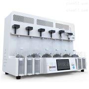 SX-600S水质硫化物酸化吹气仪