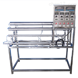 ZRX-17376自由对流横管管外放热 系数 测试装置
