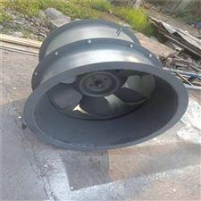 2.2KWHL3-2A-3.5A环氧树酯喷塑防腐混流风机