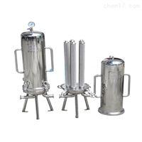不銹鋼濾芯過濾器質量可靠