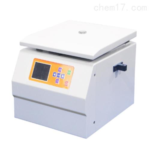 核酸检测高速冷冻离心机