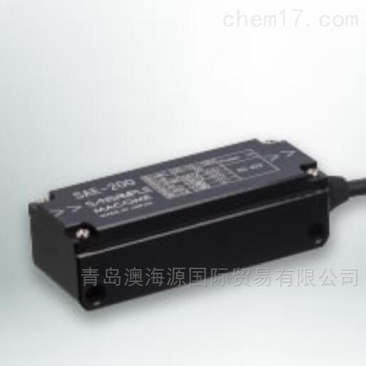 SA-200系统线性编码器系统日本MACOME