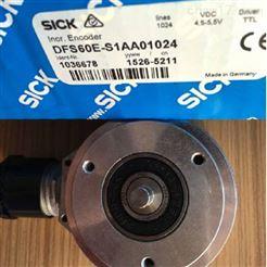 VFS60E-BJCK01000德国SICK伺服反馈编码器
