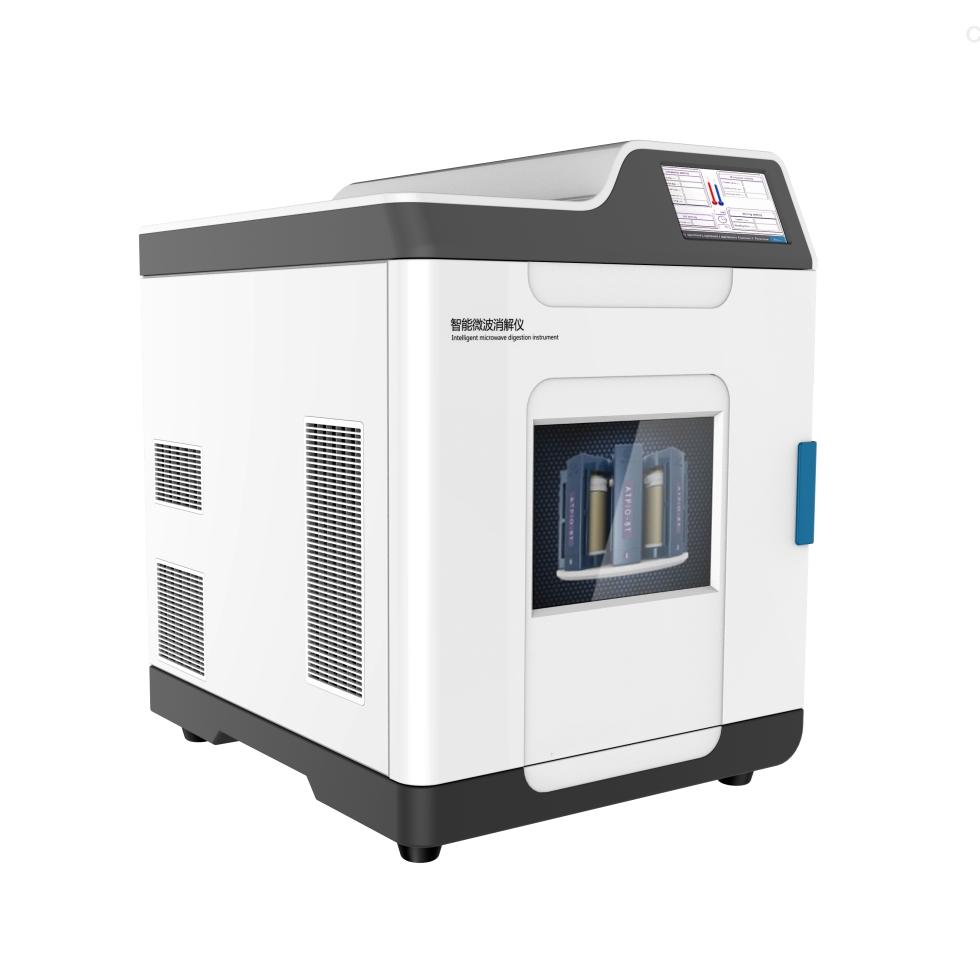 SXZ-G 高通量微波消解仪