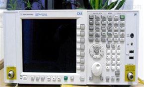 是德N9000A頻譜分析儀