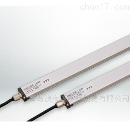 MP-620线性位移传感器日本原装进口MACOME