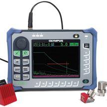 EPOCH 650便携式超声探伤仪