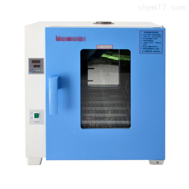 电热恒温鼓风干燥箱使用性能