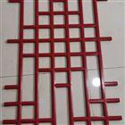 中空玻璃隔条仿古装饰条异型设计