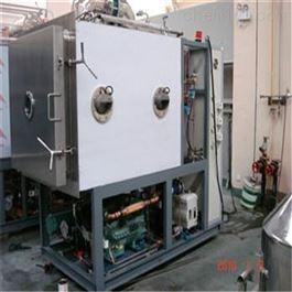 二手生产制药冻干机
