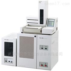 總硫分析儀 TCL型