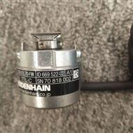 669522-02德国海德汉HEIDENHAIN编码器