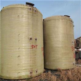 二手3吨不锈钢发酵罐