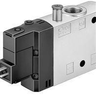 德国FESTO电磁阀CPE24-M2H-3GLS-3/8现货