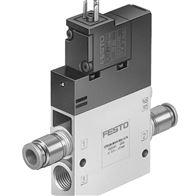 德国FESTO电磁阀CPE24-M2H-3GL-QS-10现货