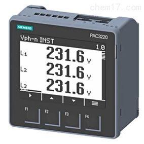 7KM3220-0BA01-1DA0电源监控设备