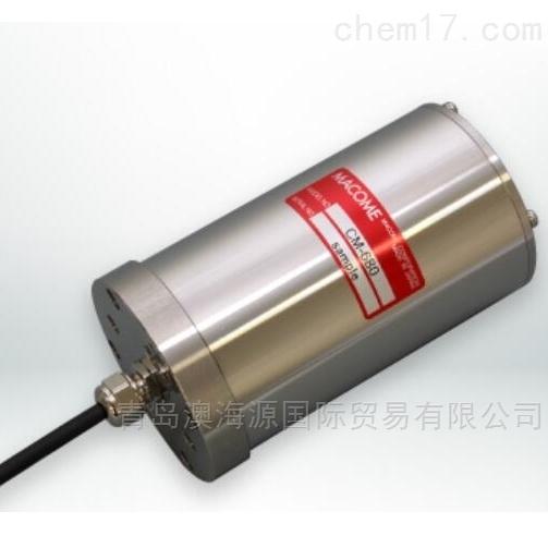 CM-680紧凑型倾角检测仪日本MACOME