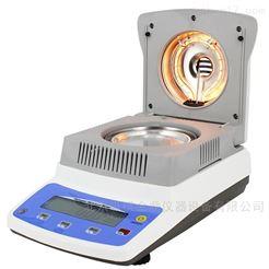 卤素水分测定仪/触摸屏水分仪