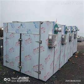 二手热风循环烘箱的烘箱低价出售