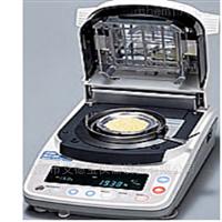 MX-50精密天平-鹵素燈水份計