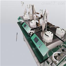 ZW-2008次性使用全封闭集菌培养器