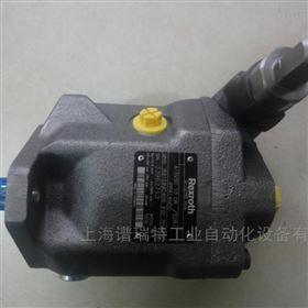 REXROTHtyc1567111太阳集团|官网泵A10VS原厂授权现货