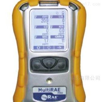 美国华瑞MultiRAE 26合一有毒有害气体检测仪