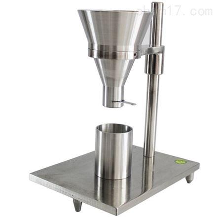 氧化铝流动时间测定仪