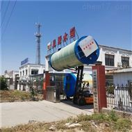 定制地埋一体化泵站厂家格栅特点