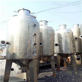 二手钛材浓缩蒸发器