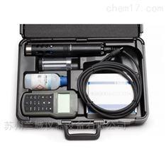 哈纳HI96822氯化钠折光分析仪测海水样品