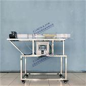 DYR011Ⅱ强迫对流空气横掠平板放热系数测试工程热力