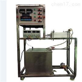 ZRX-17350稳态平板法测定绝热材料导热系数 实验 装置